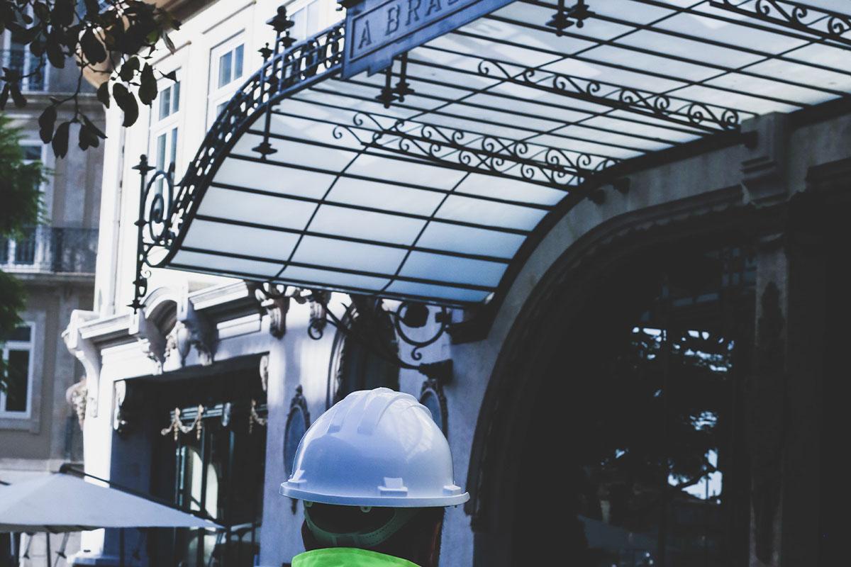 DFS AVAC Hotel Brasileira 1
