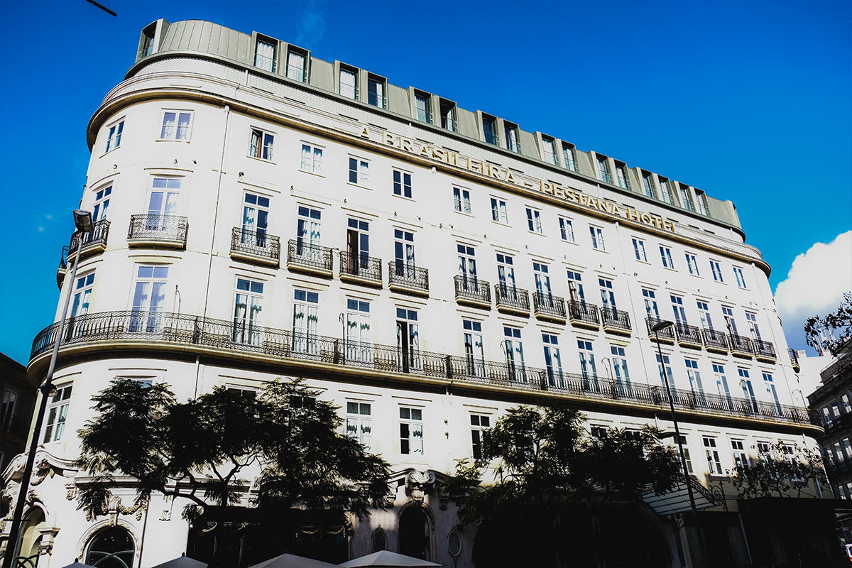 DFS AVAC Hotel Brasileira 4