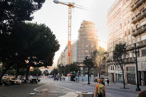 Eurostars_Aliados_fachada