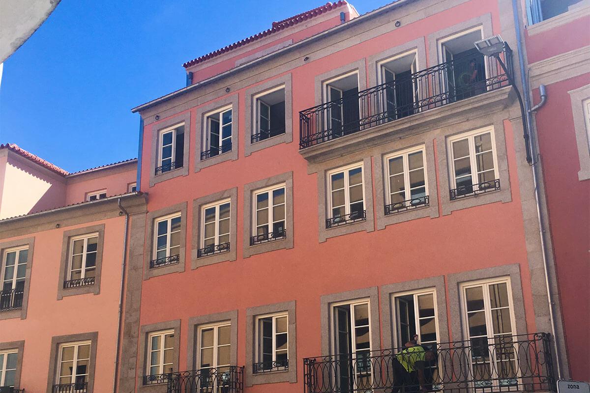 DFS AVAC Hotel Aviz - Porto (1)
