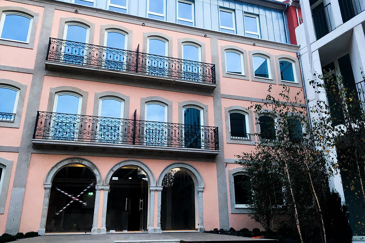 DFS AVAC Hotel Aviz - Porto (3)