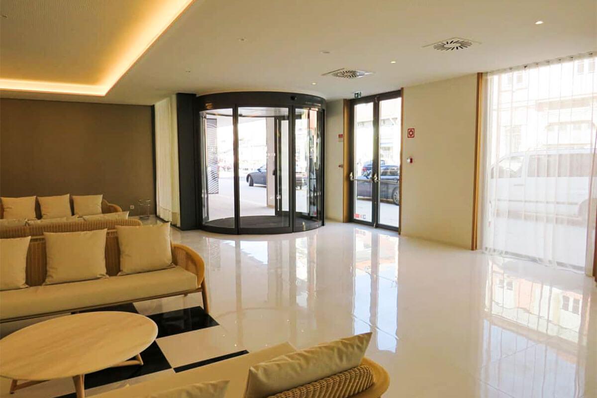 DFS AVAC Hotel Guilherme Pinto - Matosinhos (1)