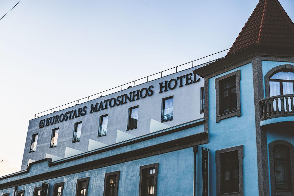 DFS AVAC Hotel Guilherme Pinto - Matosinhos (14)