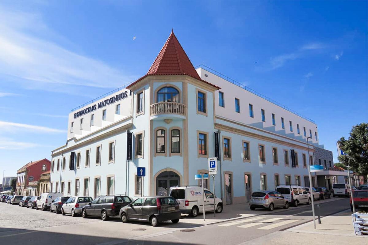 DFS AVAC Hotel Guilherme Pinto - Matosinhos (16)