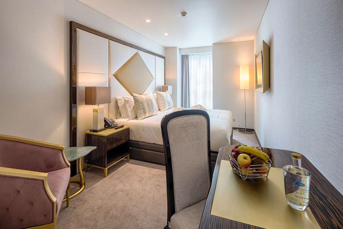 DFS AVAC HotelariaHotel Mera Prime Gold - Lisboa (2)
