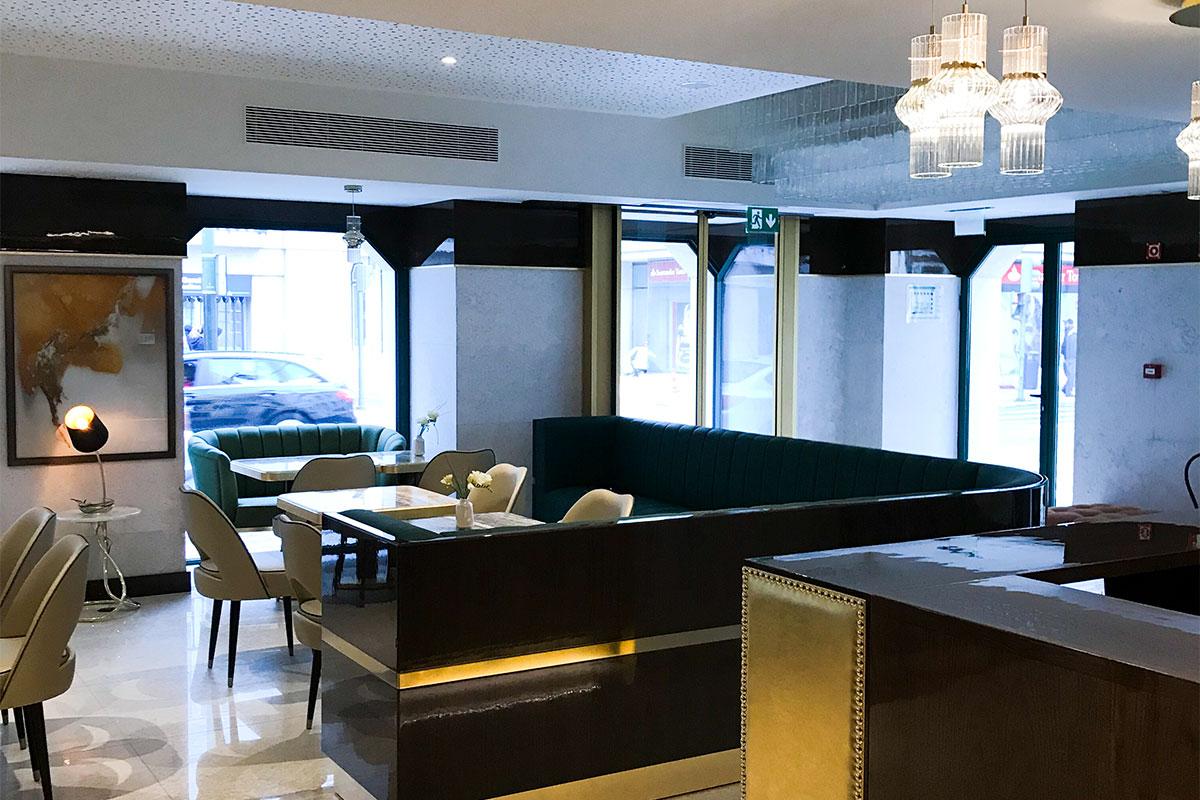 DFS AVAC HotelariaHotel Mera Prime Gold - Lisboa (5)