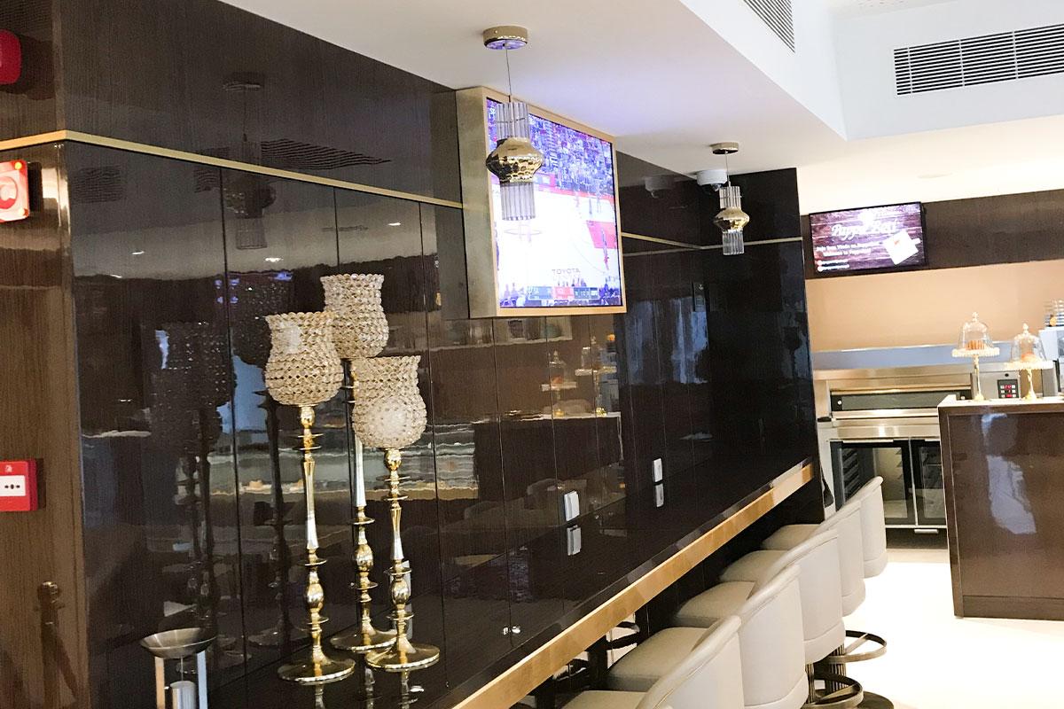 DFS AVAC HotelariaHotel Mera Prime Gold - Lisboa (7)