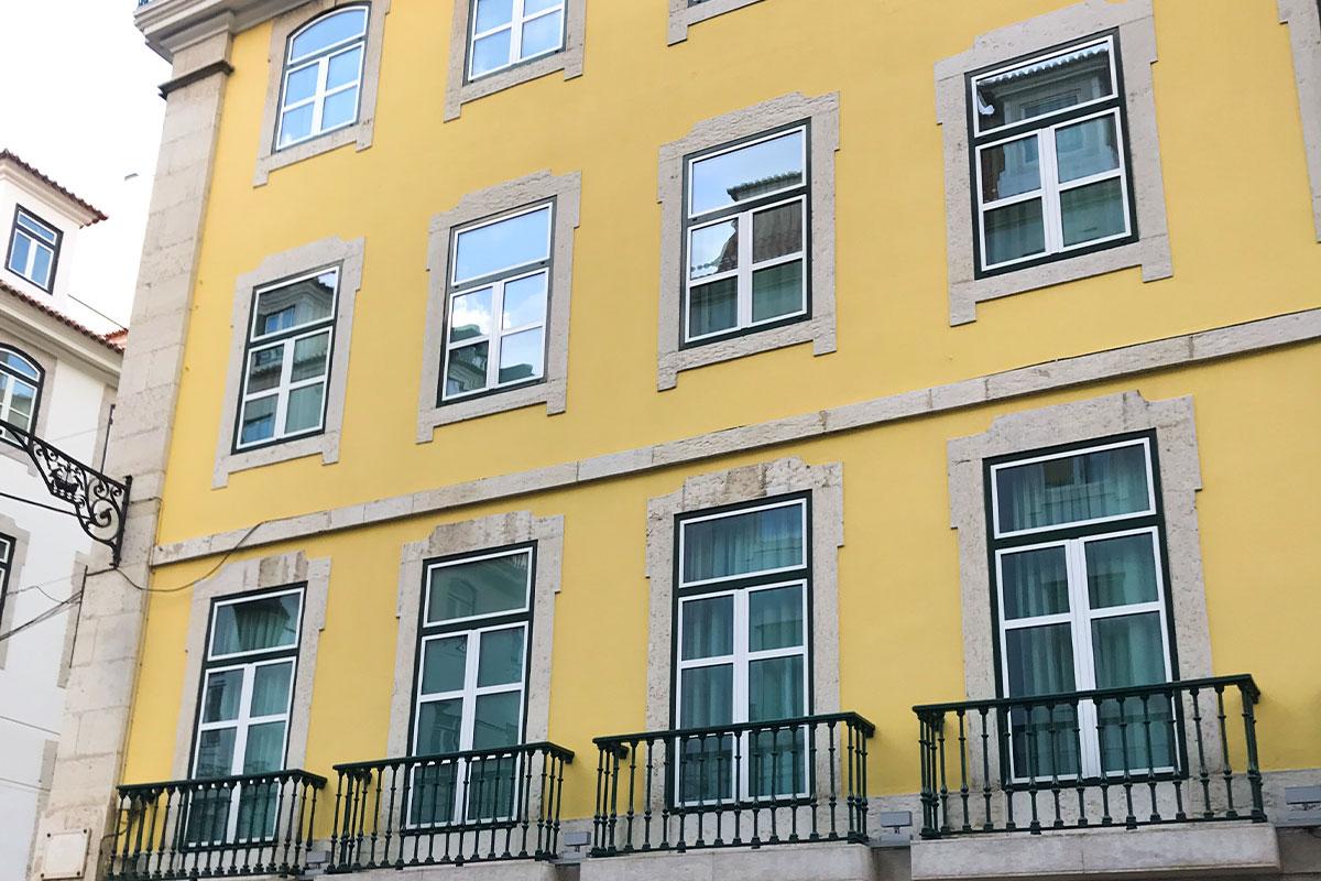 DFS AVAC HotelariaHotel Mera Prime Gold - Lisboa (9)