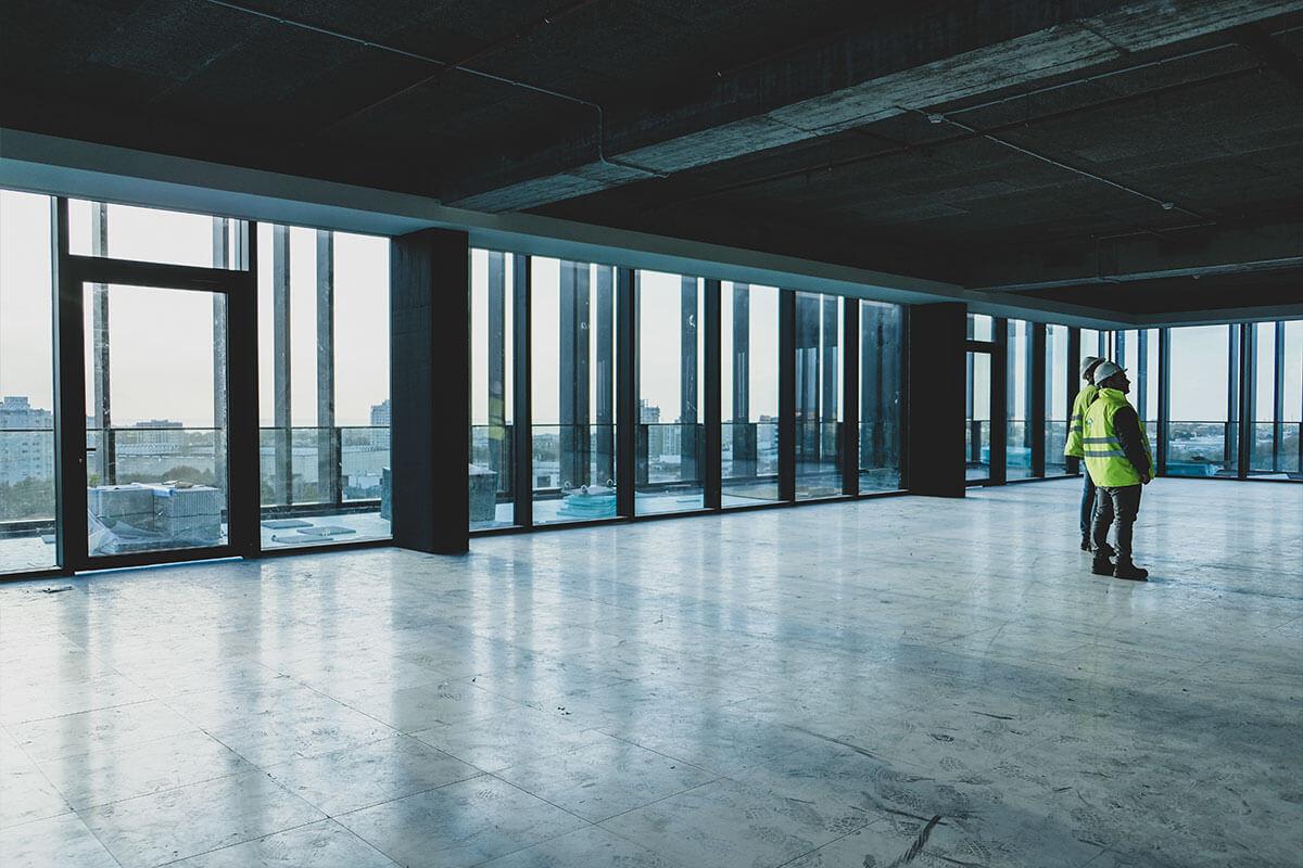 DFS AVAC Porto Office Park (5)