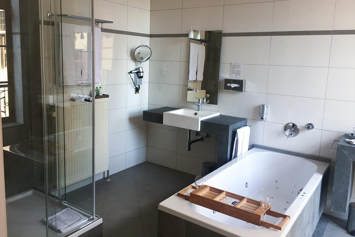 DFS AVAC Hotel Martin´s Waterloo (6)